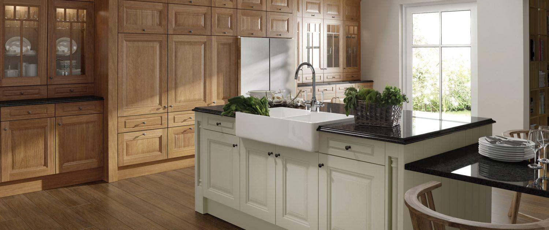 Country Kitchens Kent | Modern Kitchens | Alternative Kitchens